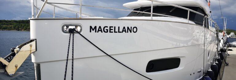 Azimut Magellano 53.